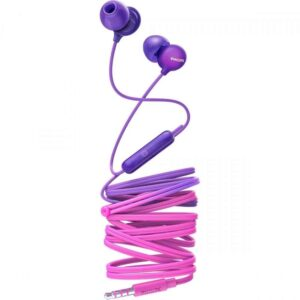 Philips SHE2405PP/00 Upbeat inear Earphone with Mic