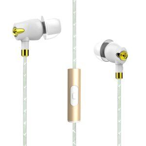 boAt Nirvaanaa Bliss Ceramic In-Ear earphone with Mic
