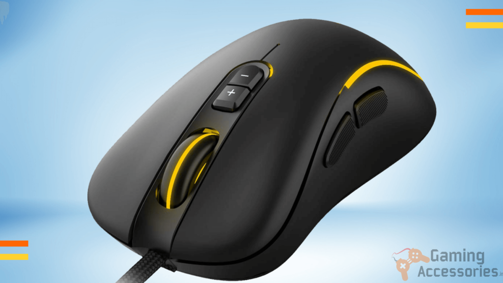 Ant Esports GM270W Gaming Mouse