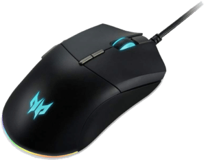 Acer Predator Cestus 310 Wired Gaming Mouse