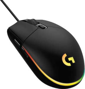 Logitech G 102 Prodigy Optical Gaming mouse