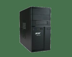 Acer Veriton N2640G Desktop