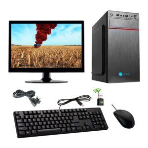 Gandiva Economical (All in One Desktop Computer)