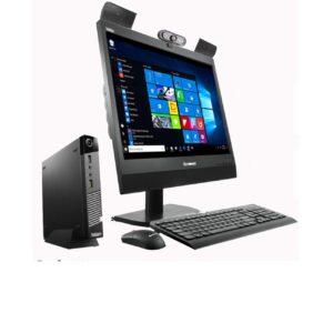 Lenovo 19 Inch All In One Desktop Set