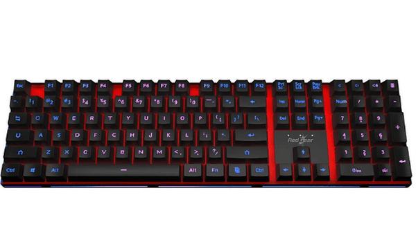 Redgear Canyon Gaming Keyboard